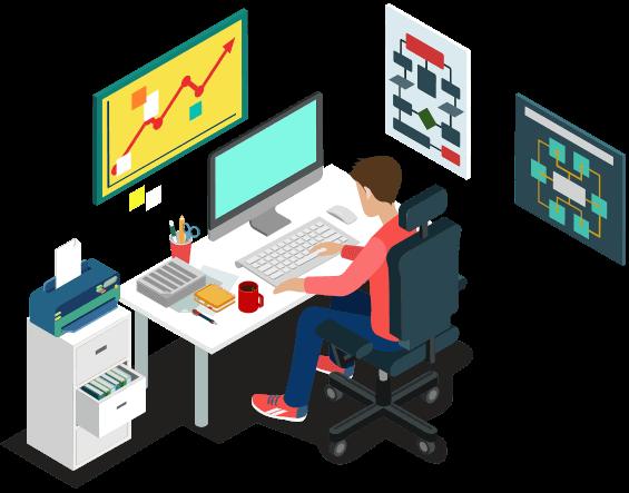 Help desk and team Comunication